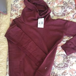 ZYIA Oh So Soft Hoodie